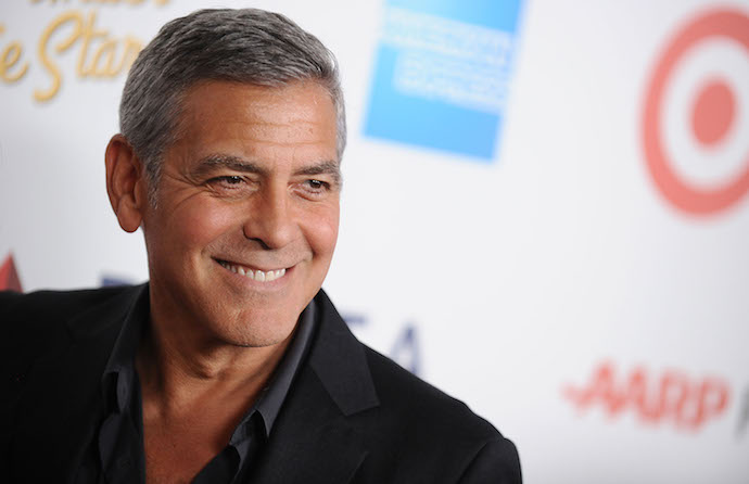 How George Clooney Made $239m From Casamigos Tequila photo