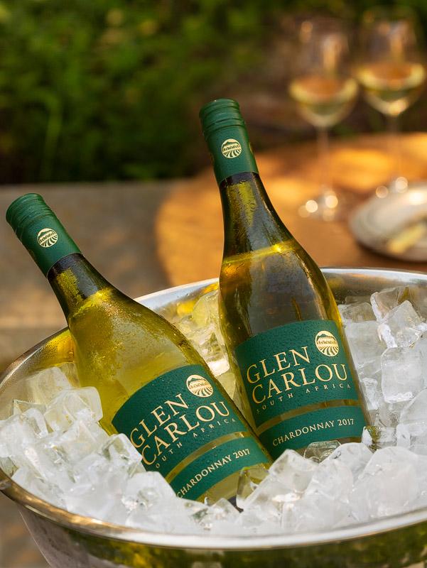 Glen Carlou Celebrates 30 Years of Chardonnay! photo