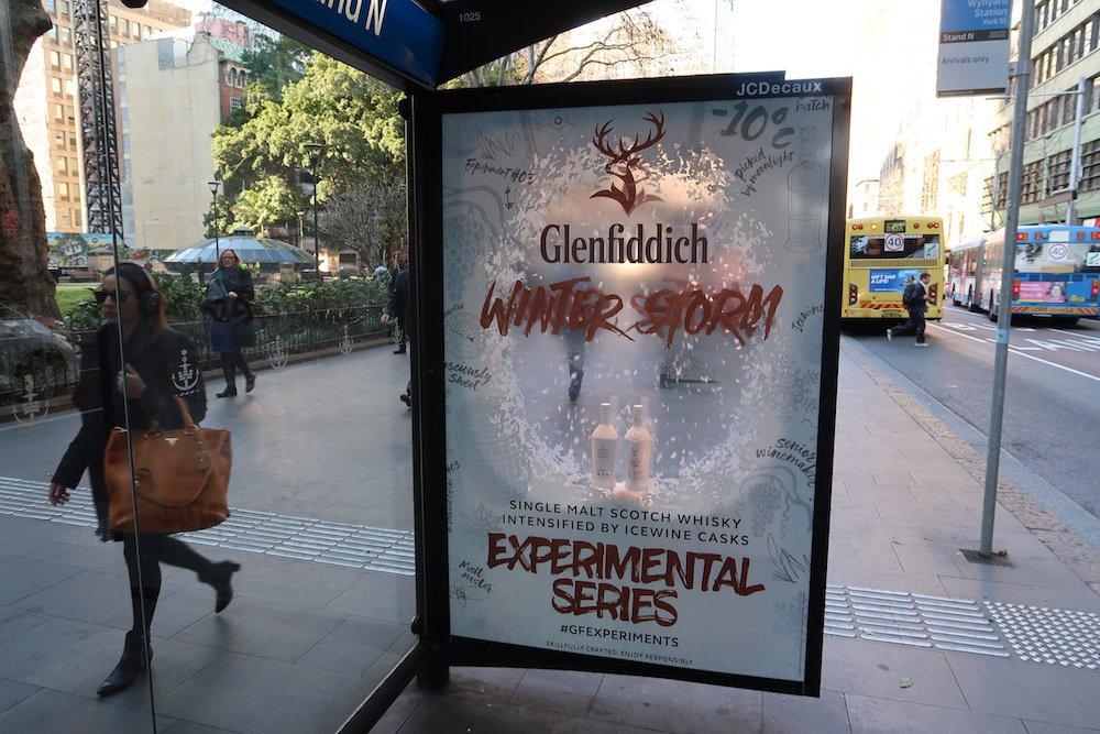Posterscope And Vizeum Launch Glenfiddich Experimental Series Campaign photo