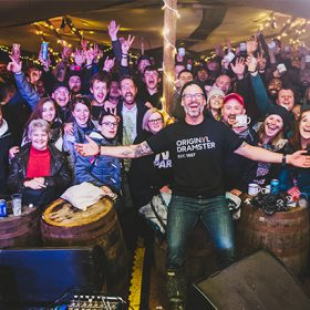 Glenfiddich Festival Expands Entry To Uk Bartenders photo