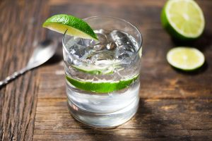 Global Gin Market Analysis Report 2018- George Spirits, Tanqueray, Whitley Neill Gin photo