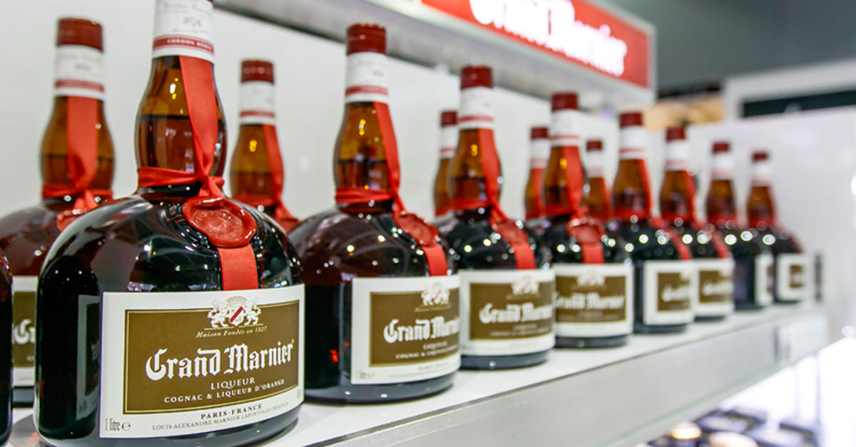 10 Things You Should Know About Grand Marnier photo