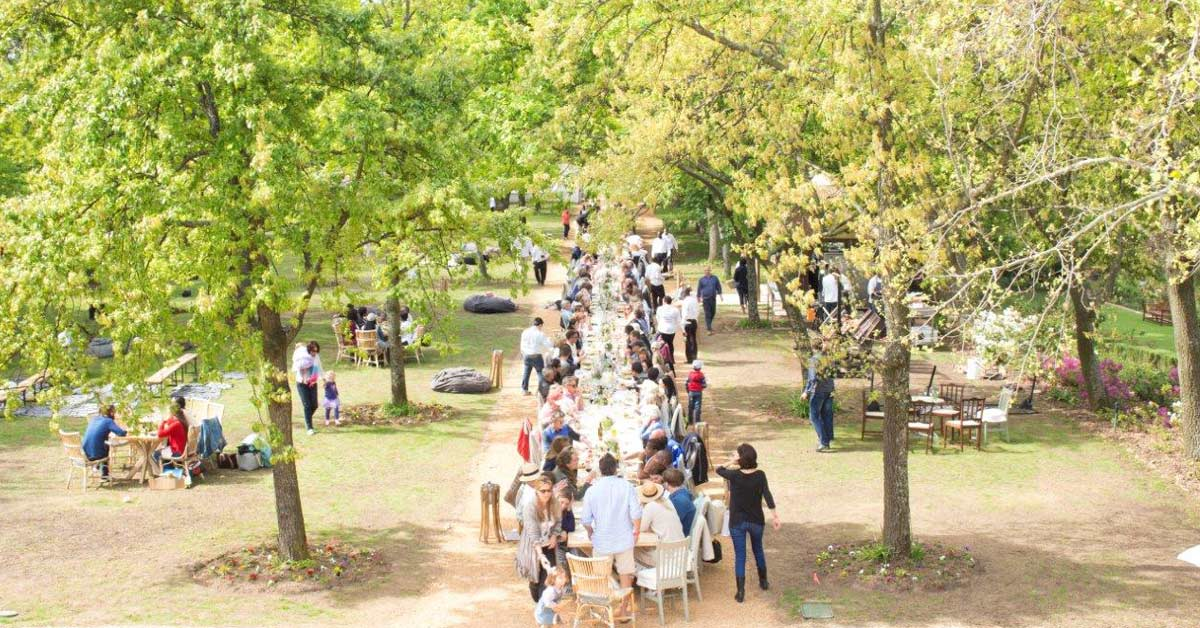 Boschendal Heritage Day Farm Feast photo