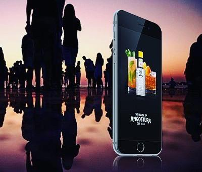 House Of Angostura Introduces An Insightful Cocktail App photo