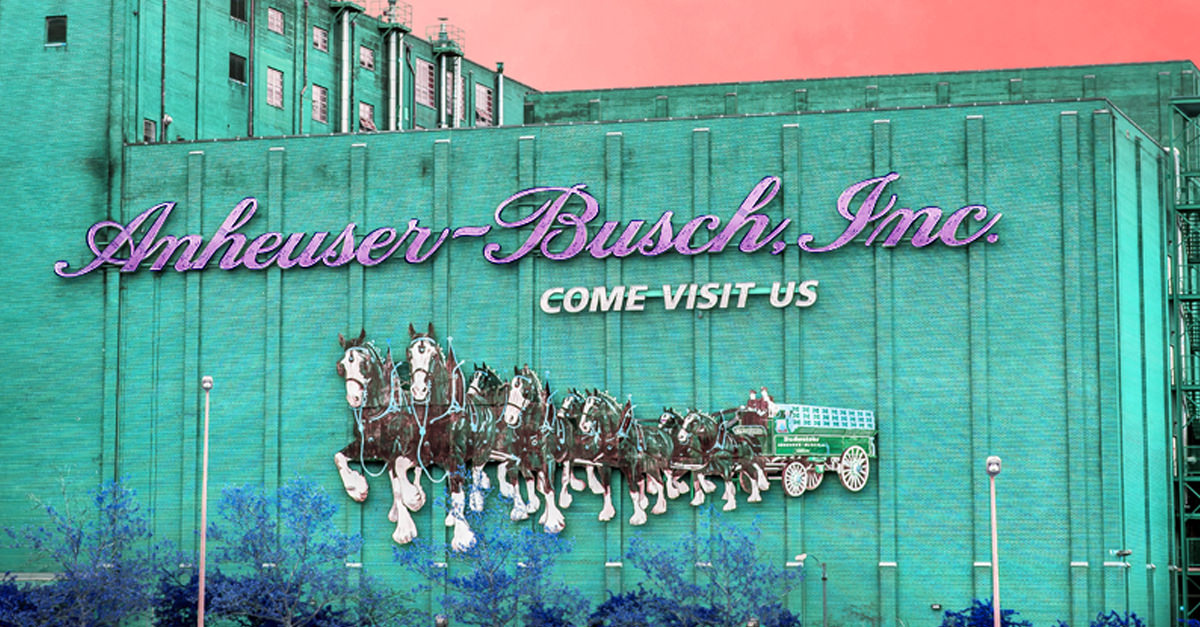 Hop Take: America?s Largest Craft Brewer Is… Anheuser-busch? Seriously? photo