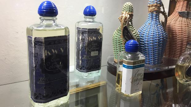 Watch: The Kwv Eau De Cologne You Never Knew Existed photo