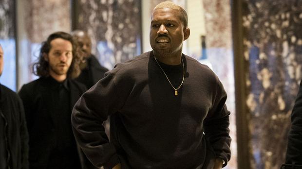 Kanye West Rumoured To Be Opening A Restaurant photo