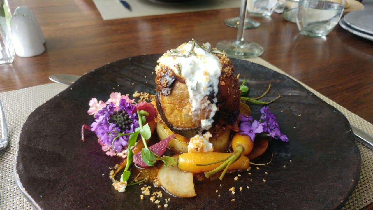 La Petite Ferme In Franschhoek Serves Up A Devilishly Indulgent Winter Lunch photo