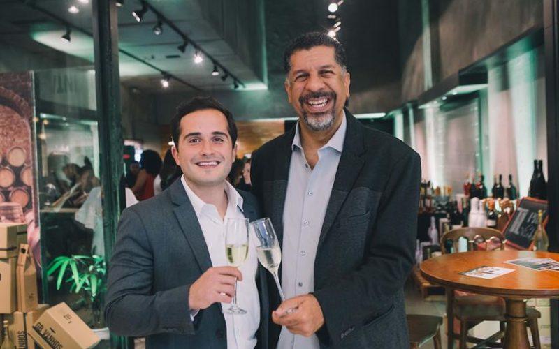 Concurso De Vinhos Dá Start à 11ª Edição Da Feira Vinum Brasilis photo