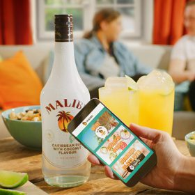 Top Spirits Marketing Campaigns In July photo