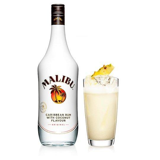 Tesco Is Doing A Litre Of Malibu For £13 photo