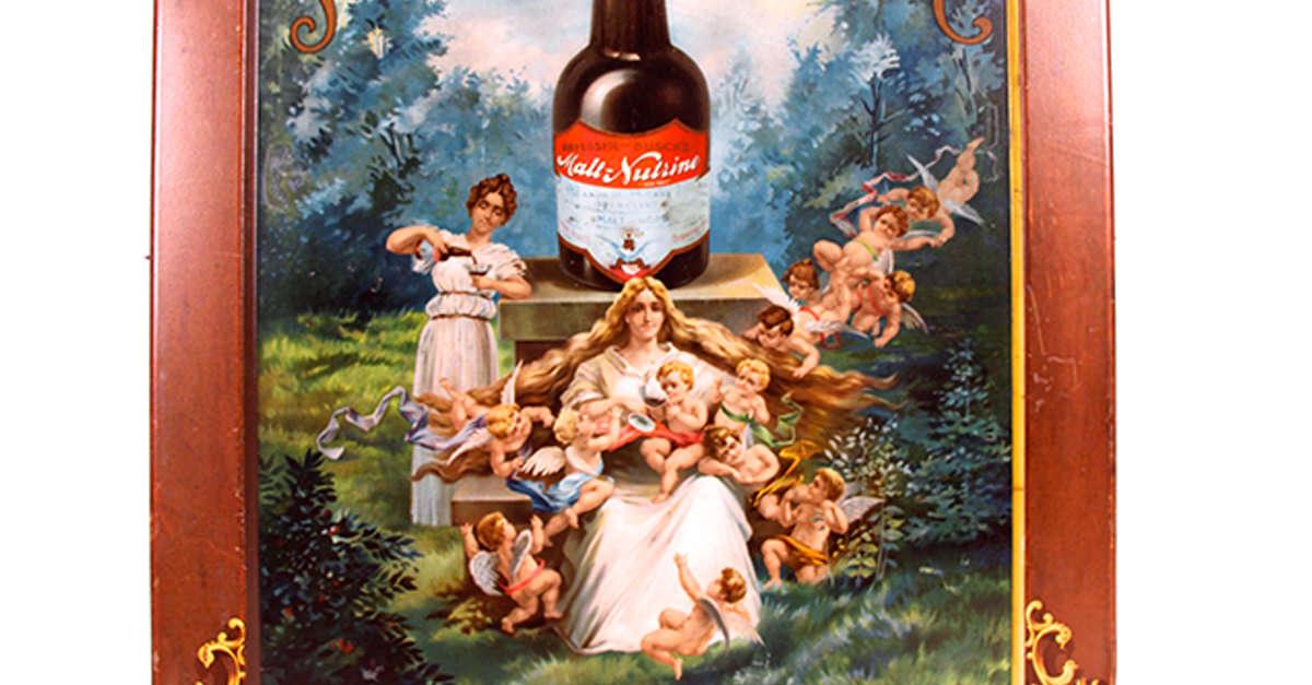 I Love You, Doc: A Brief, Boozy History Of Alcohol As Medicine photo