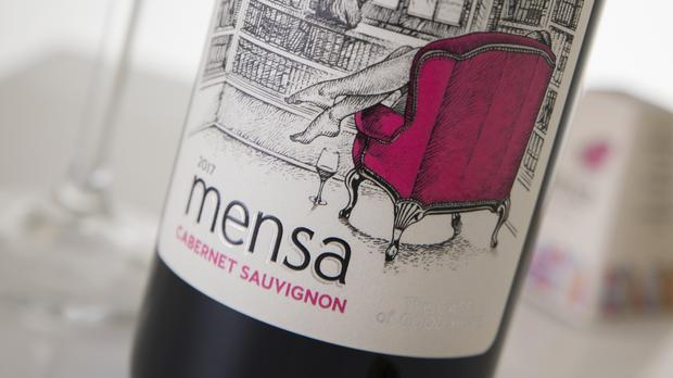 The App That Brings A Wine Label To Life photo