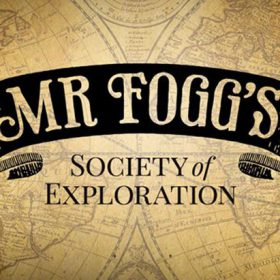 Mr Fogg?s Launches Around The World In 80 Days Adventure photo