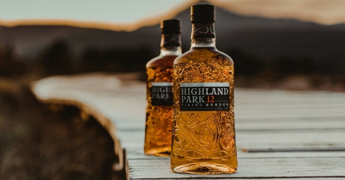 9 Things You Should Know About Highland Park Scotch Whisky photo