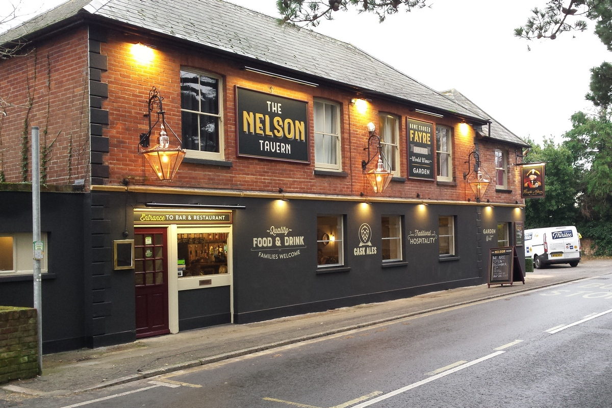 First Beer Festival For Nelson Tavern, Christchurch ? Beer Today photo