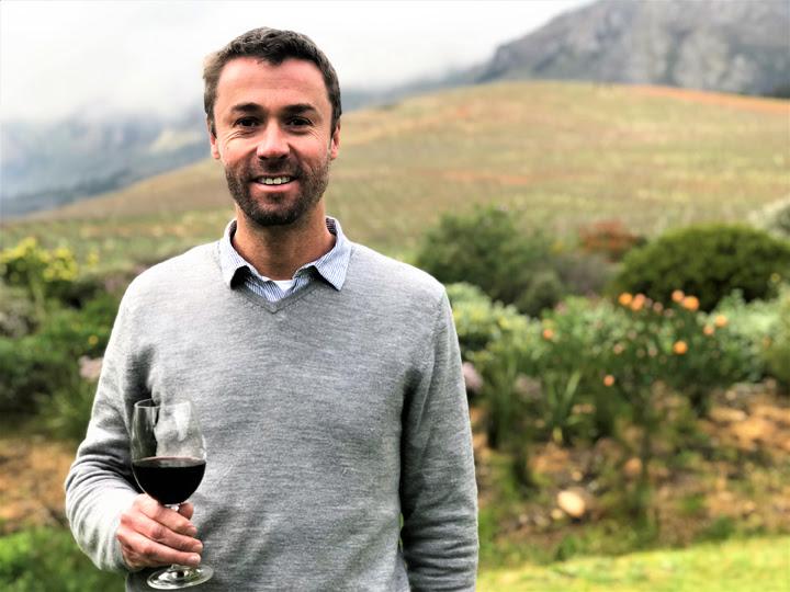 Oldenburg Appoints Nic Van Aarde As New Winemaker photo