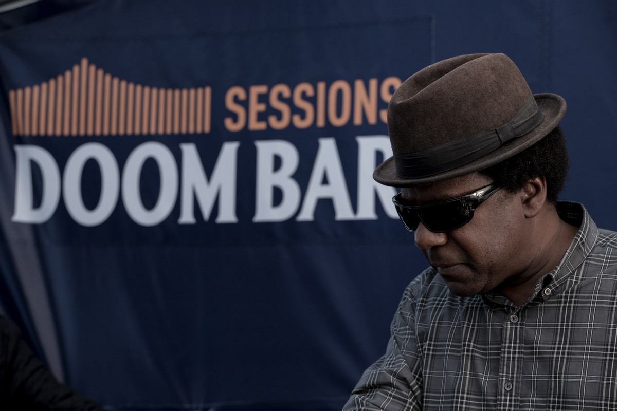 Norman Jay Rocks First Doom Bar Session ? Beer Today photo