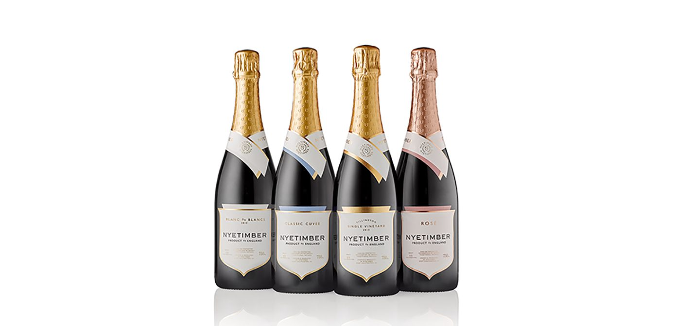 Nyetimber Unveils Redesign For 30th Anniversary photo