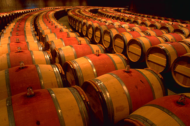 California Wine Investment: Demand Grows For Top Names photo