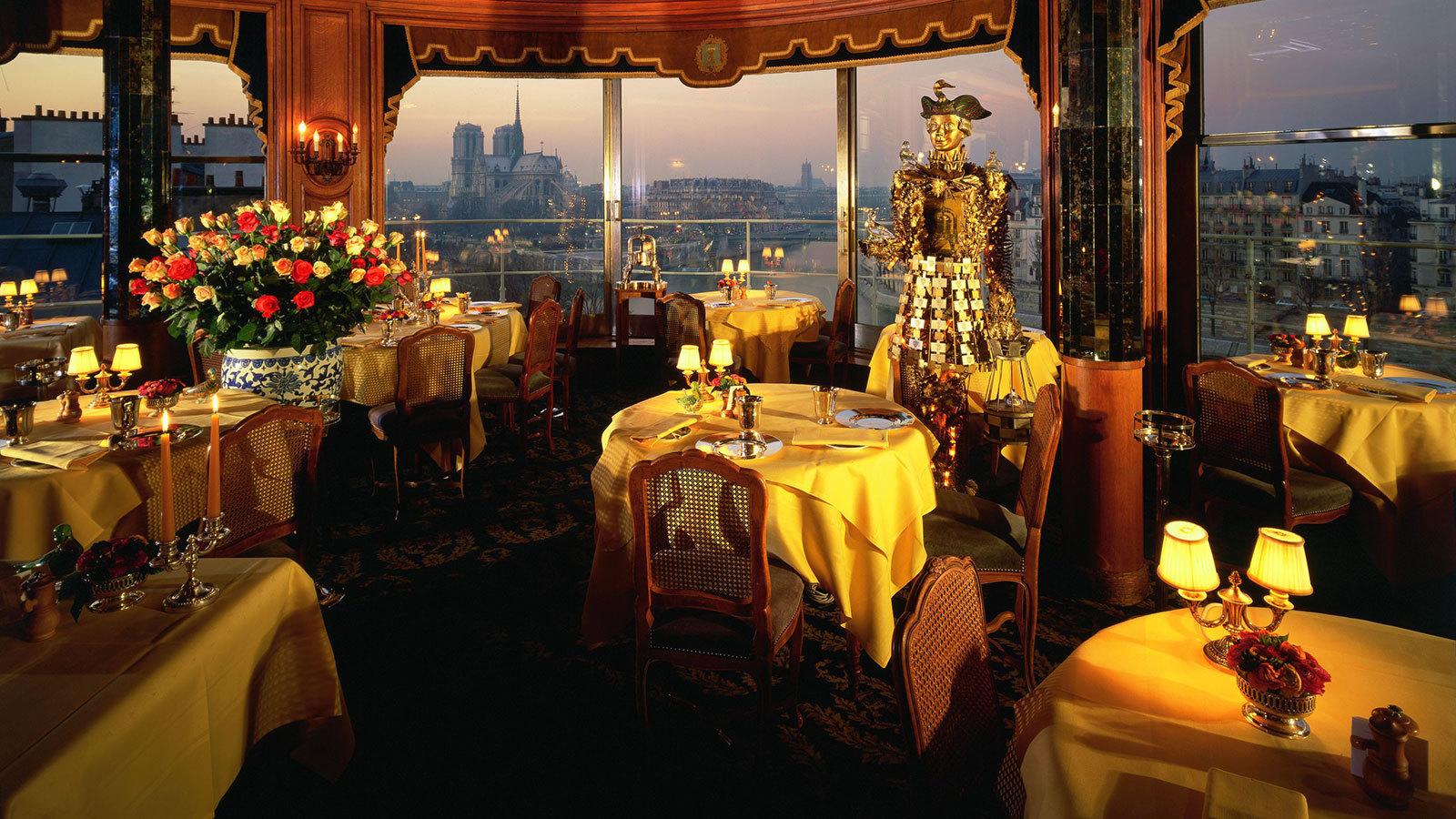 Fantastique Wine Restaurants In Paris photo