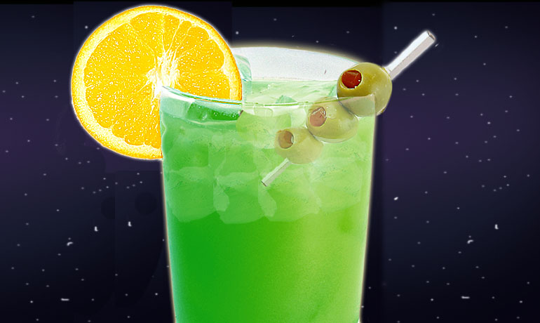 PGGB The best fictional drinks to recreate at home