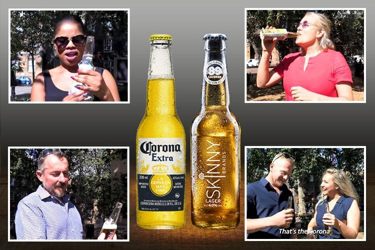 Does Skinny Beer Taste Like Corona? We Tested It To Find Out photo