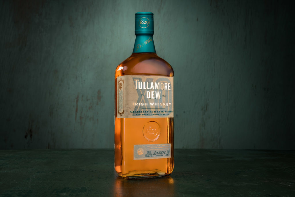 The Second Most Popular Irish Whiskey In The World Embraces The Island Life: A $26 Caribbean Drink You Should Meet photo