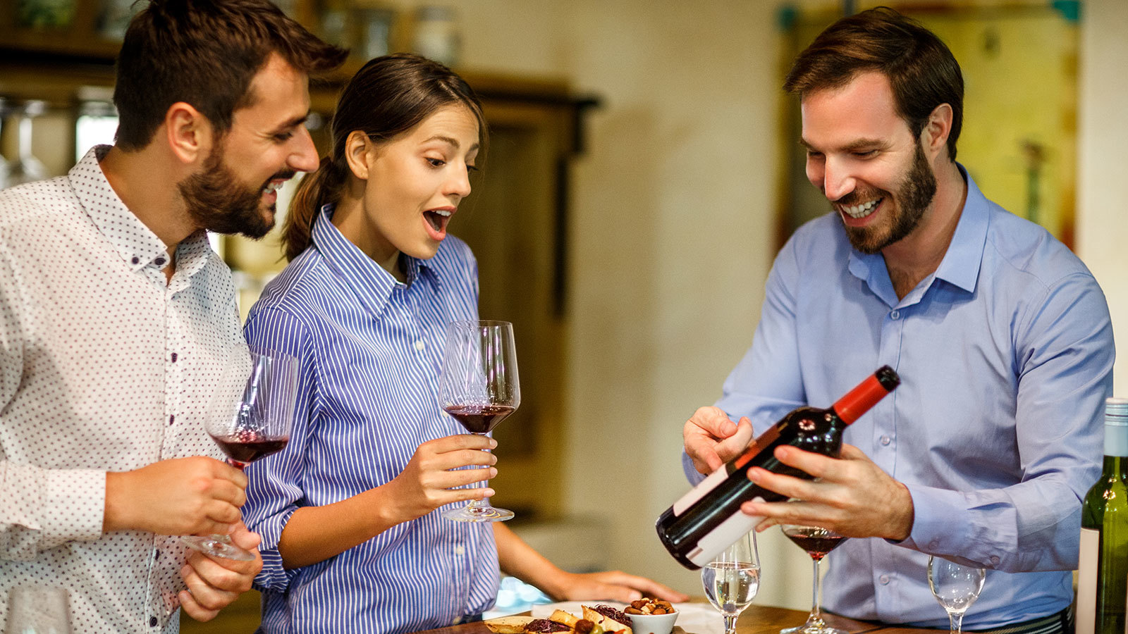 Sommelier Roundtable: What's Your Favorite 'against The Rules' Wine And Food Pairing? photo