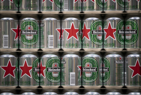 Heineken Takes On Ab Inbev In China With $3bn Deal photo