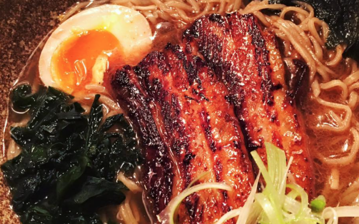 5 Places To Satisfy Your Ramen Craving photo