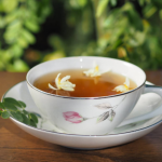 Spice up your summer with exotic Moringa tea photo