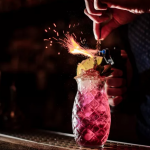 Gordon Ramsay restaurant nixes flaming Rum Donkey cocktail after customer injuries photo