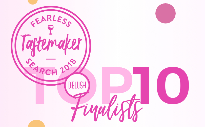 The Top 10 Delush Fearless Tastemakers for 2018 Announced! photo