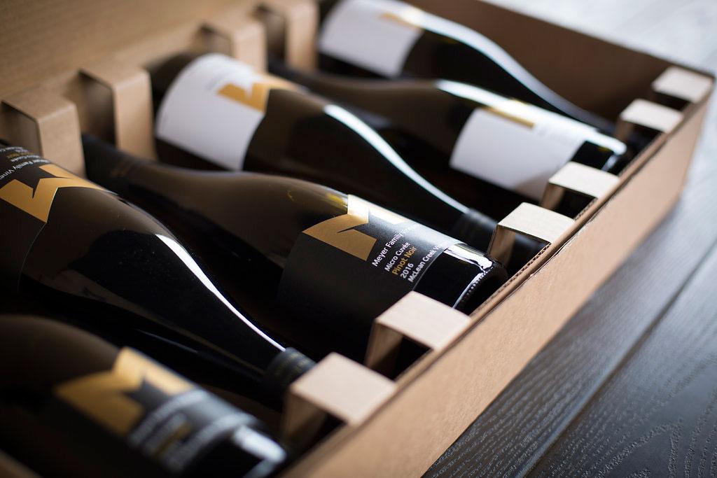 Meyer Family Vineyards Wins Big At National Wine Awards photo