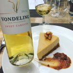 Fine Wine Evening with Vondeling Wines at the  Peech Boutique Hotel photo