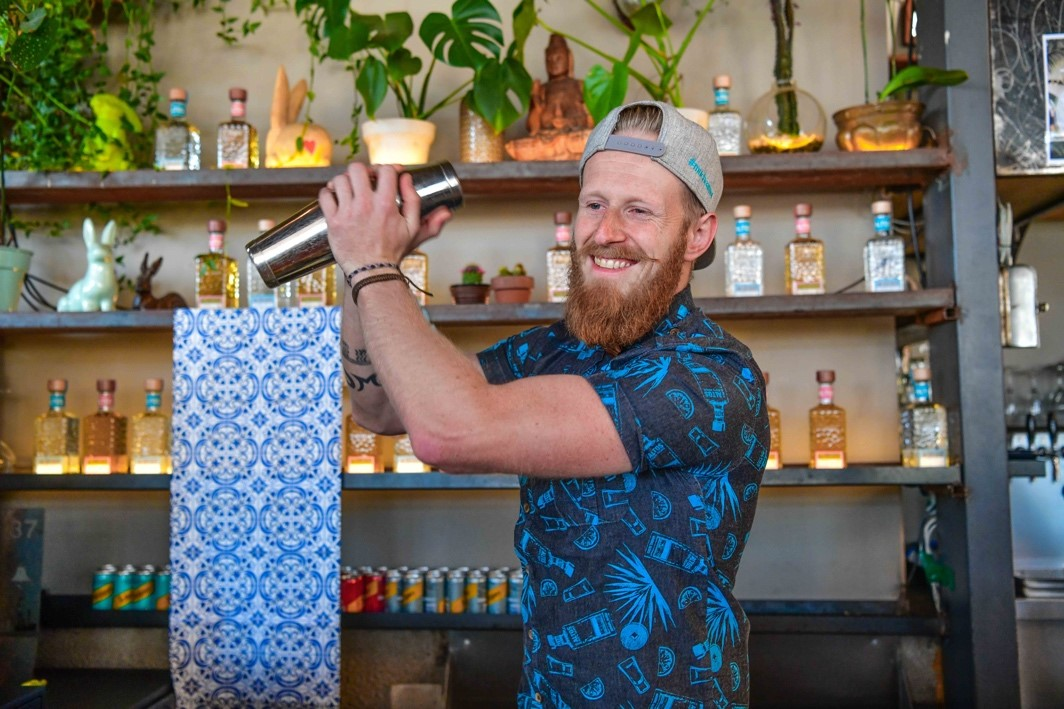 Top Sa Bartenders Vie For R650 000 Prize In Global Competition photo