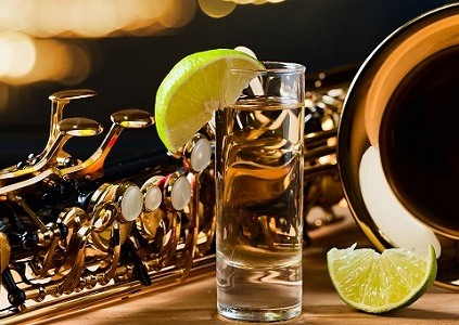 Global Tequila Market 2018 Perspective photo
