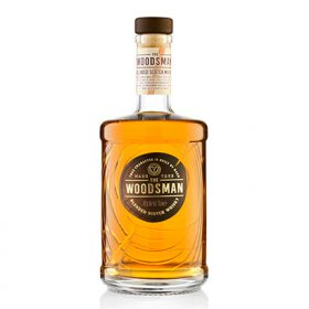 Woodsman Blend Targets Younger Whisky Drinkers photo