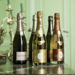 Climate Change Has Altered The Way Cristal Champagne Is Made photo