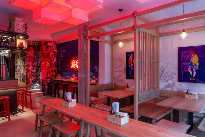 Tjing Tjing Brings Authentic Japanese Cuisine To Cape Town With New Look & Menu [review] photo