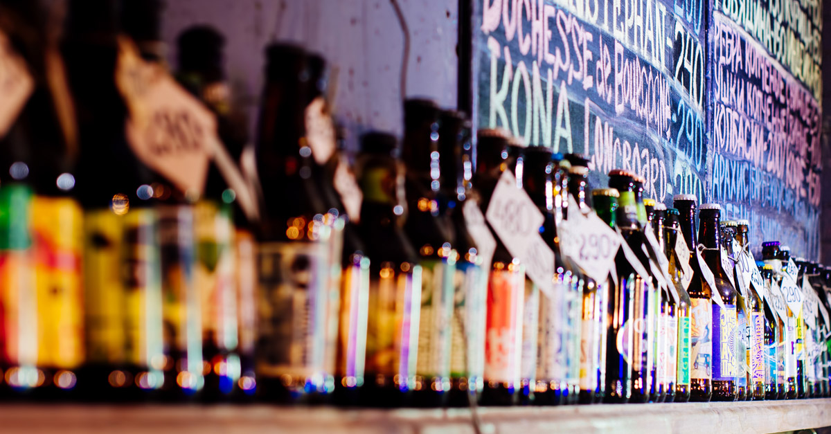 Craft Beer Was Built On An Us-versus-them Ethos. Now It's Tearing Us Apart. photo