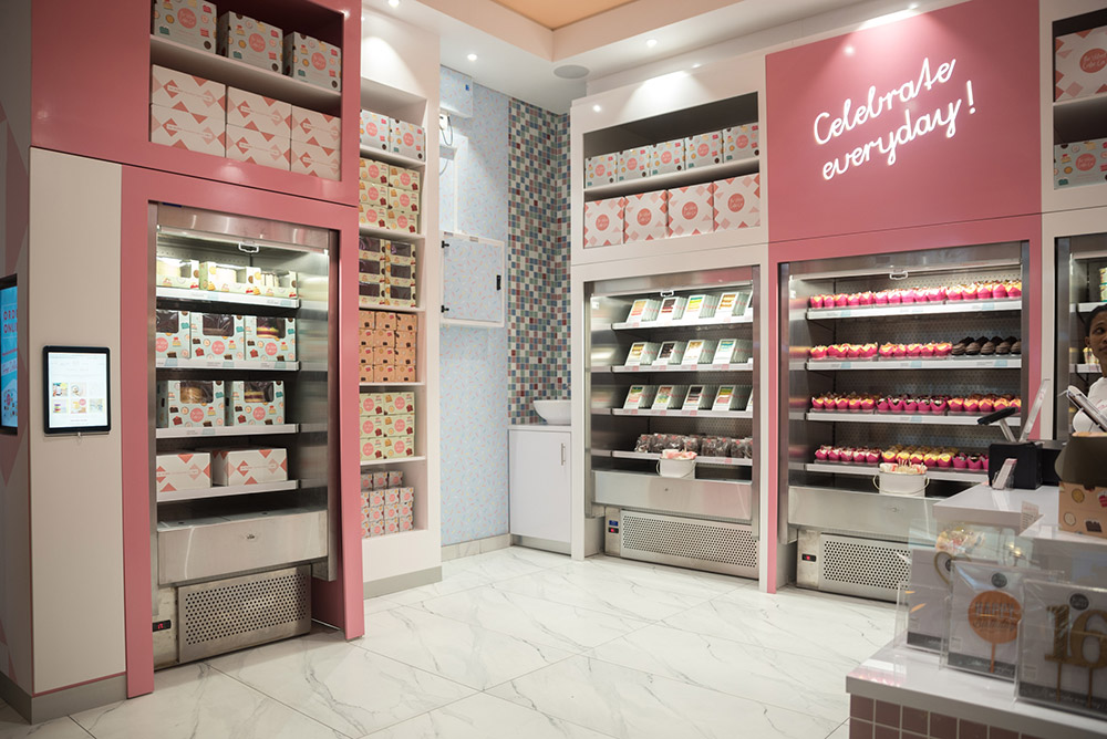 Attention Cake Lovers: The Velvet Cake Co. Is Launching Two New Stores photo