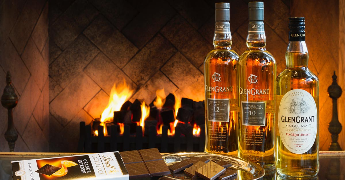 Explore The Delicacies Of Whisky & Chocolate Pairing photo