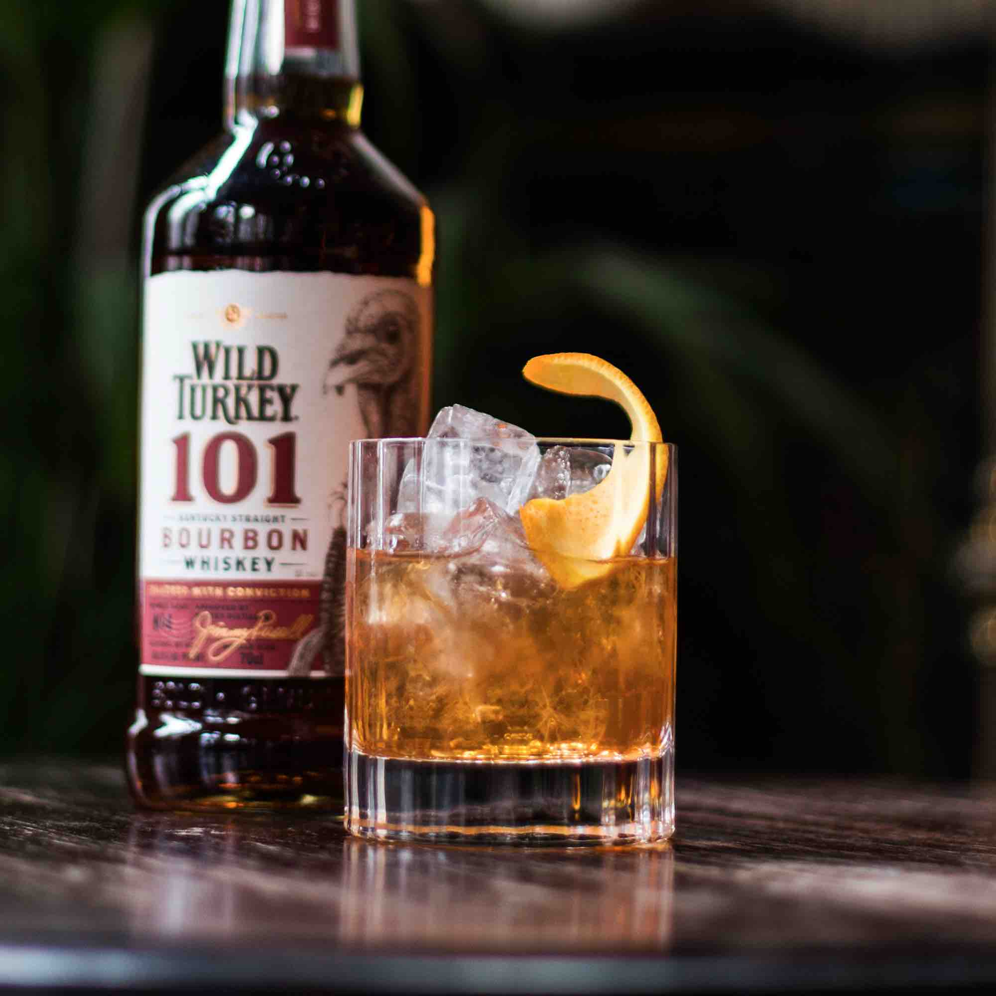 Exciting Events By Wild Turkey Bourbon At Cane & Grain Bar photo