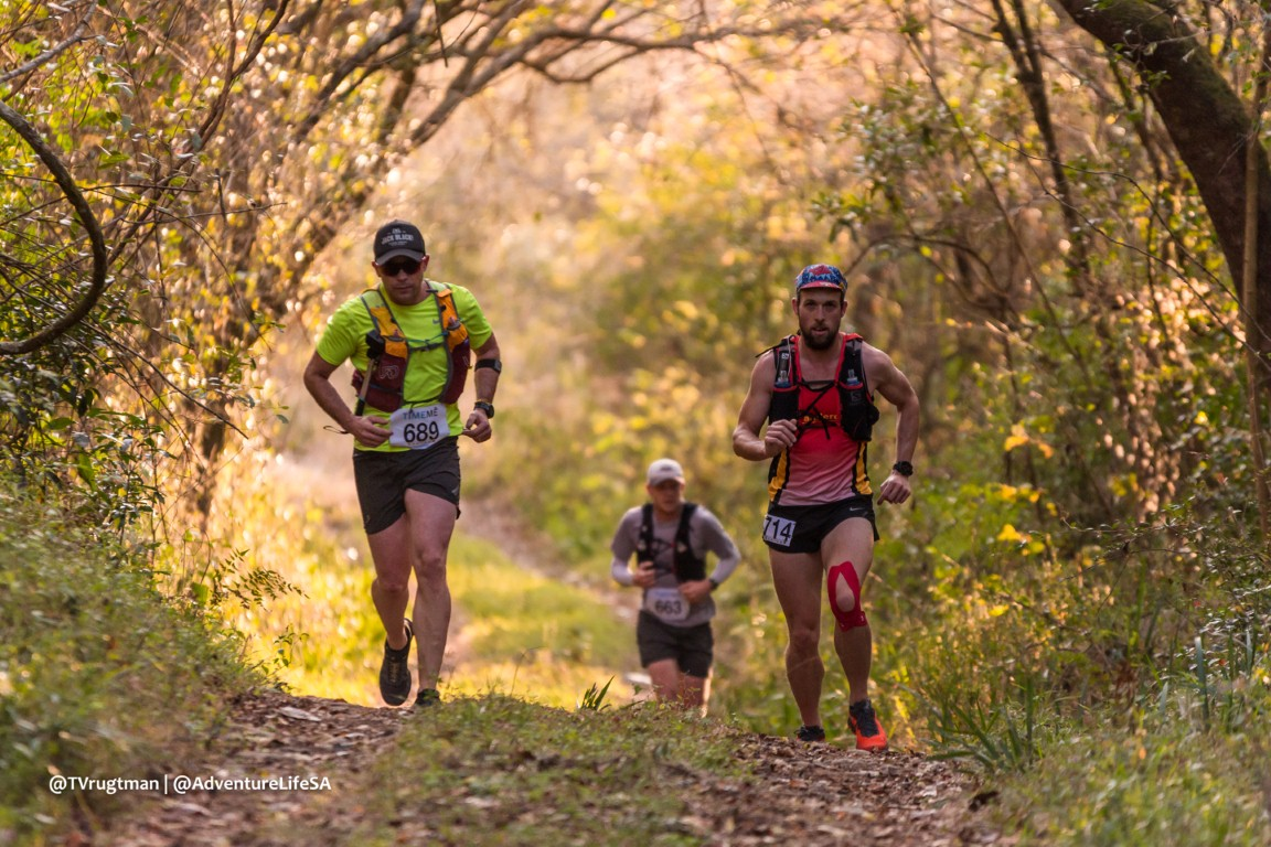 Haenertsburg: Runners Conquer The Iron Crown photo