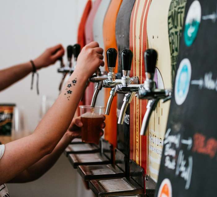 10 Craft Beer Spots In The Cape photo