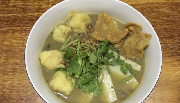 New Restaurants In Hong Kong: Explore Burmese Cuisine At Mohinga In Ho Man Tin ? photo