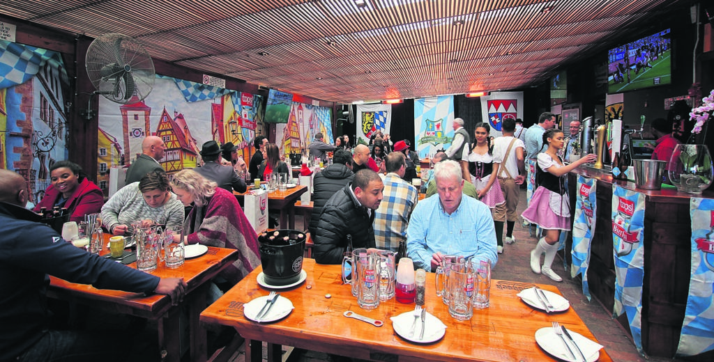Bierfest Coming To Grandwest photo