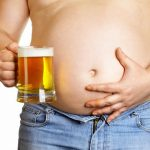 How To Drink Beer Without Getting A Beer Belly photo
